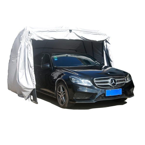 Shelter King Car Covers : Ikuby carport car shelter large size for suv b c class